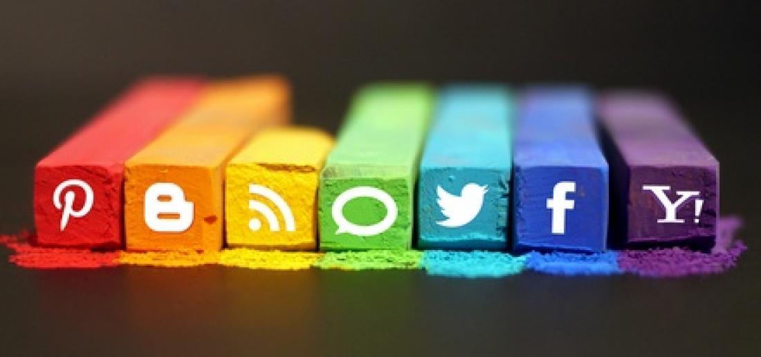 Социальные сети - Весь список в нашем каталоге
