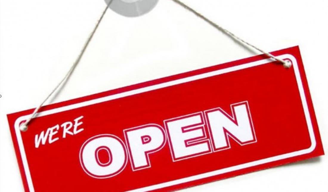 5bed0d99635e Какие магазины открылись c 25 сентября по 2 октября — RetailersUA