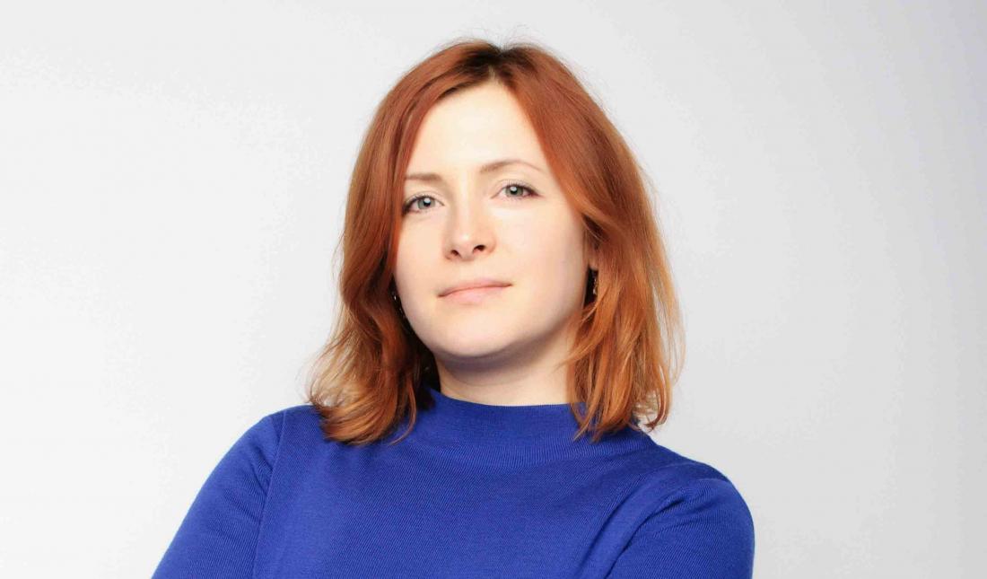 Катерина Микула, СEO Lamoda Украина и Беларусь
