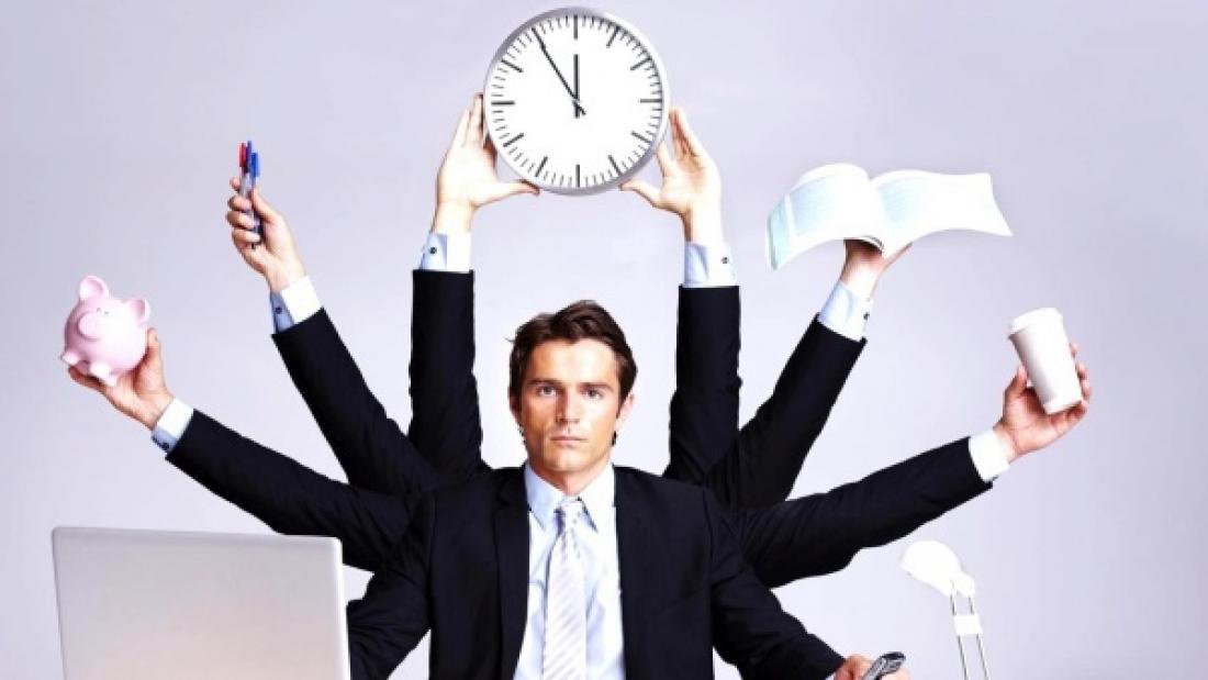 50 признаков того, что вы предприниматель — RetailersUA