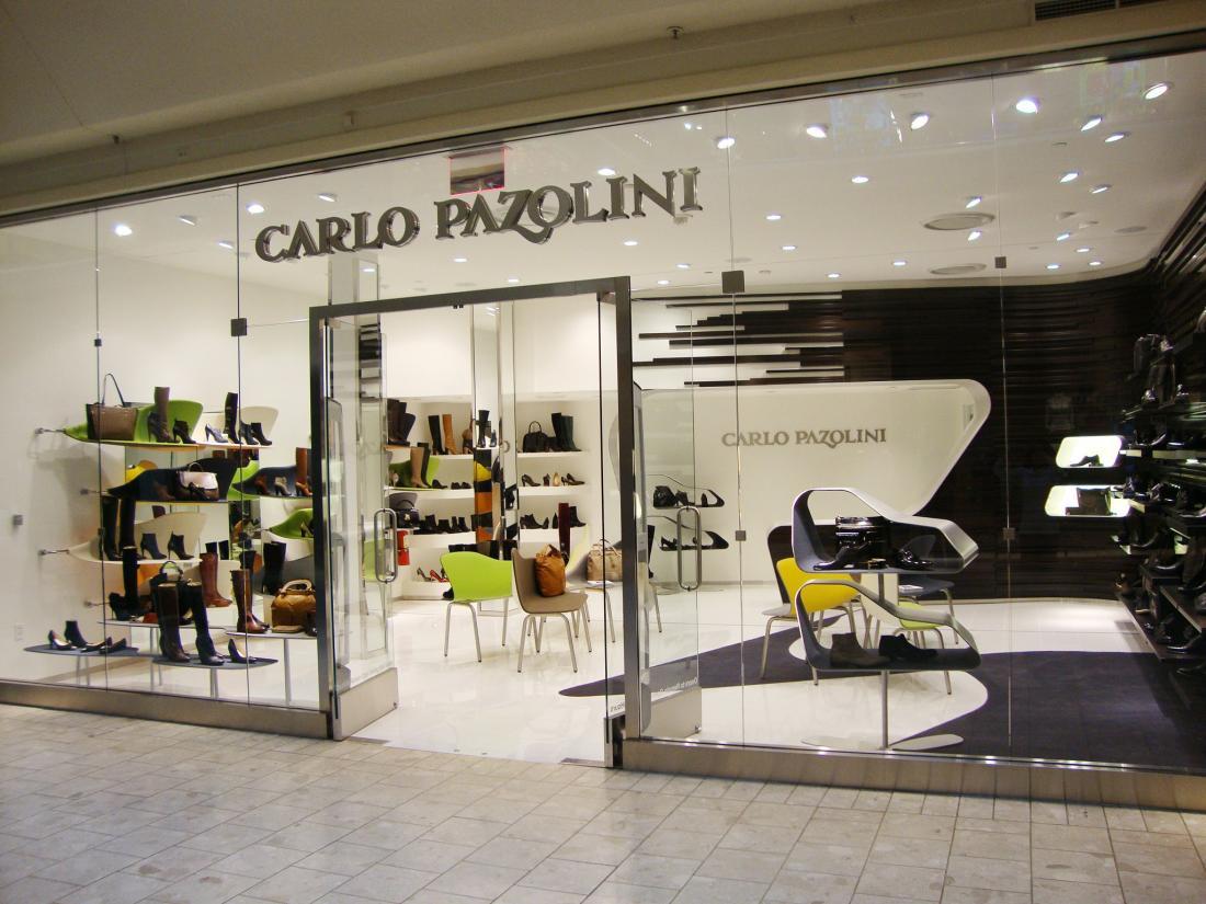 3302dab9 Carlo Pazolini удалось сохранить бизнес в Украине — RetailersUA