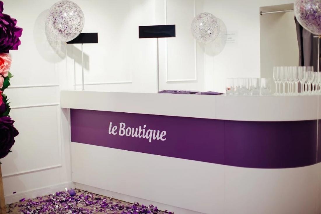 21aab1033cd0b3 LeBoutique открыл центр выдачи товаров в Одессе — RetailersUA