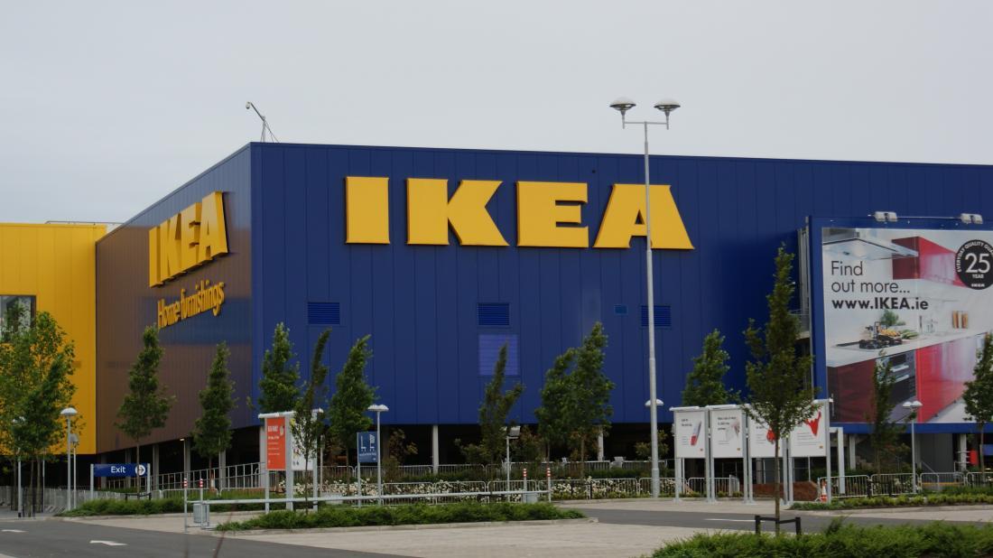 Ikea намерена в течение 2 лет открыть первый магазин в киеве
