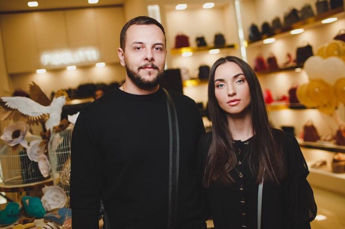 d19676d0958e От пошива сумок до обуви: бизнес-история украинского бренда Fidelitti