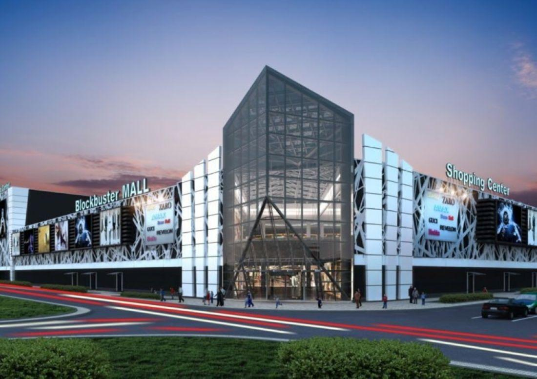 d051e4f8ce5f ТРЦ Blockbuster Mall планируют открыть в этом году, в следующем — Ocean Mall