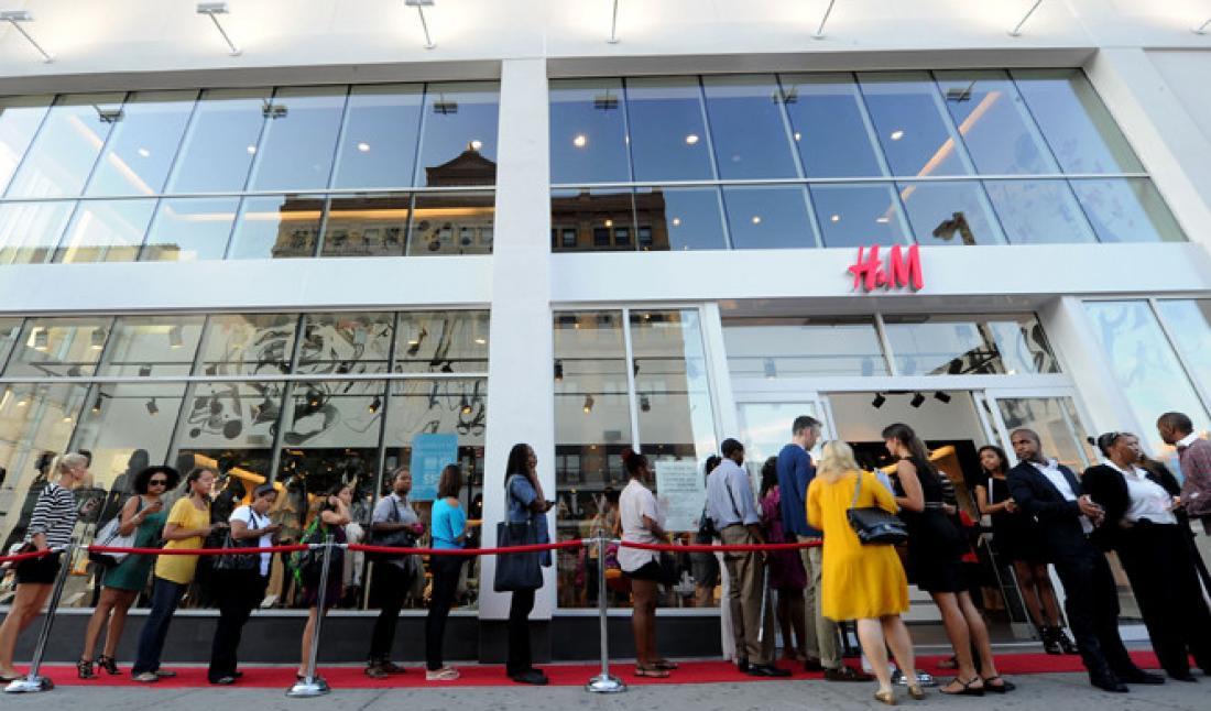 517810d1e08 Как маленький магазин женской одежды стал глобальным фешн-ритейлером с 4800  точками по всему миру