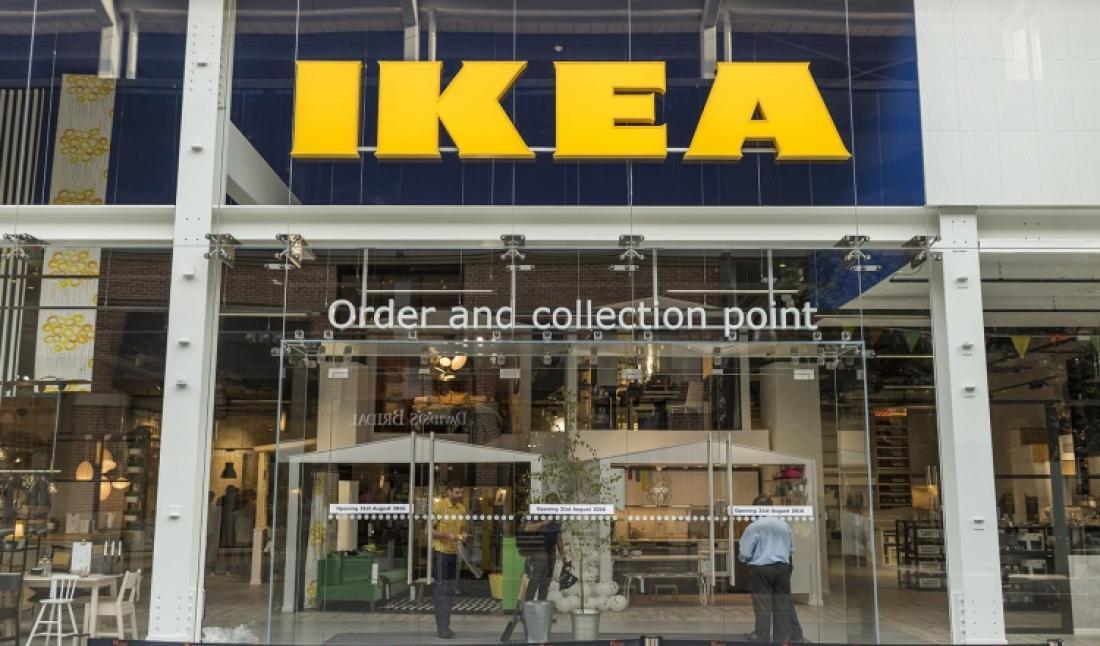 первый магазин Ikea в киеве будет нового формата City Store