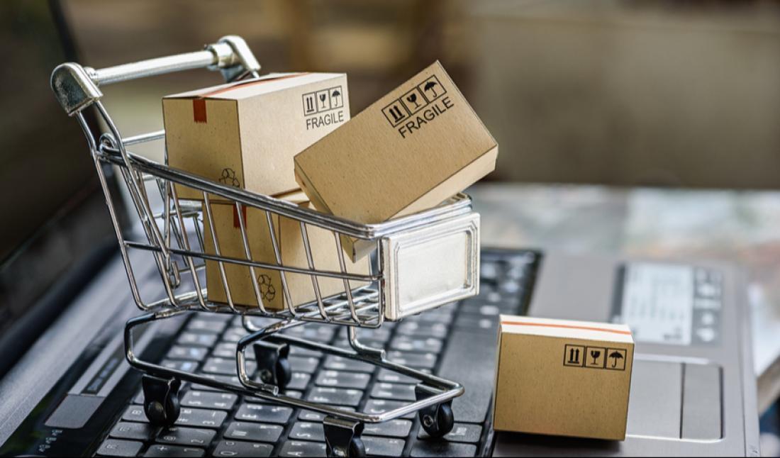 6a3f70b13b8 Radial  большинство онлайн-покупателей предпочитают бесплатную доставку  быстрой