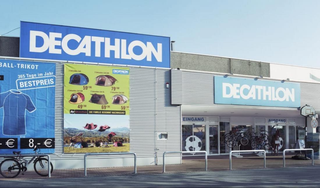 c1aa56b6 Decathlon: В Украине начал работать интернет-магазин международной сети  спортивных товаров