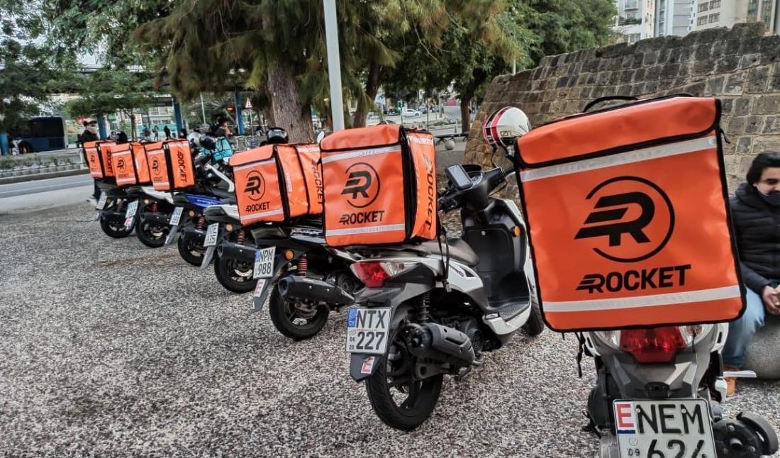 Rocket запустила доставку еды во Франции и Греции. В планах до конца года —  запуск еще в пяти странах Европы — RetailersUA