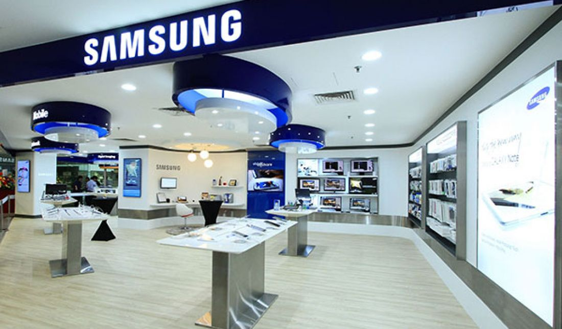 samsung building a great brand Five strategies for building a great university brand you build a brand by being they have committed to making far fewer products than samsung or ge.