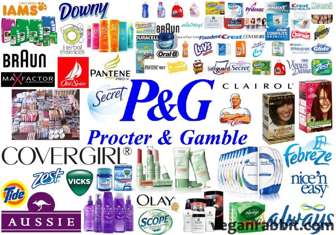 Procter gamble интернет реклама у кого заказать контекстную рекламу форум