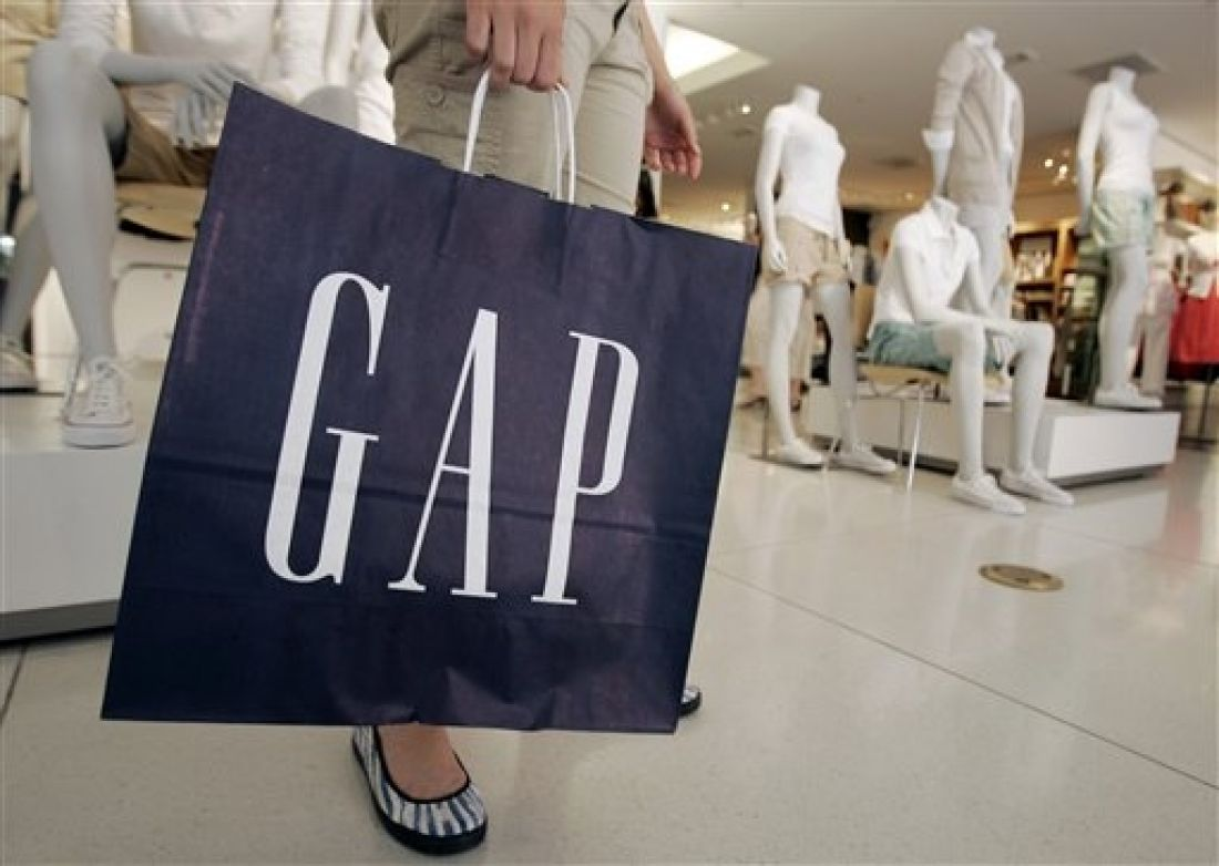 10 pictures that showcase the magic of gap