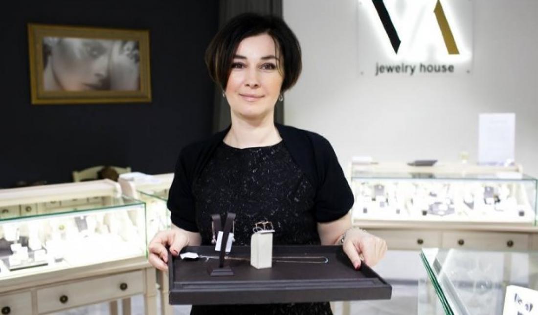 Lamoda запустила категорию ювелирных изделий — RetailersUA 3f757a834f6