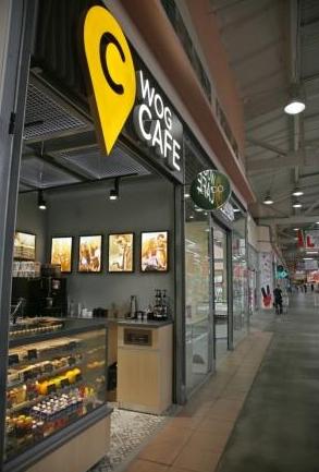 07c4d6390 Как известно, формат сити-кафе компания запустила еще в ноябре прошлого  года, ознаменовав старт открытием WOG CAFE в Киеве, а в мае нынешнего года  — во ...