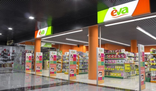 29 января «Линия магазинов EVA» открыла магазин в городе Нежин по адресу  пл. Заньковецкой, 8. Это 1-й магазин EVA в городе. d4107b6e7b6