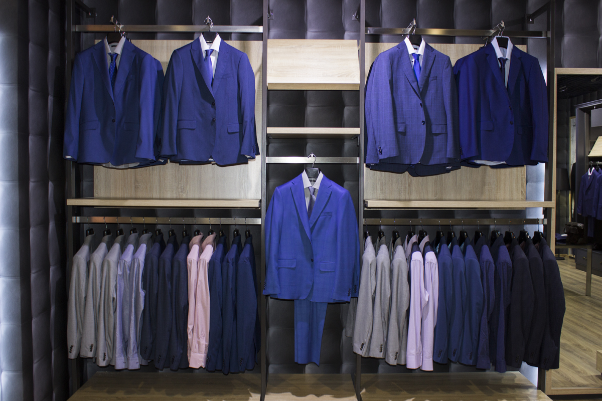 Сеть Брендовых Магазинов Одежды Доставка